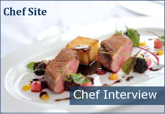 chef site interview