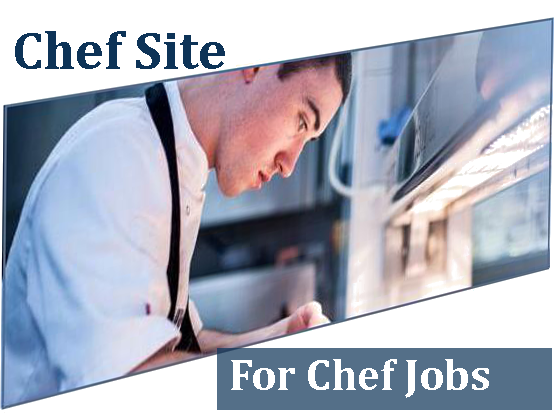 find chef jobs - description